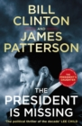 The President is Missing - eBook