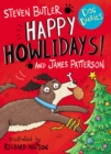 Dog Diaries: Happy Howlidays! - eBook