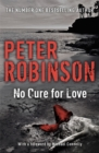 No Cure For Love - Book