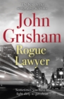Rogue Lawyer - Book
