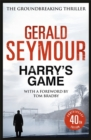 Harry's Game : The 40th Anniversary Edition