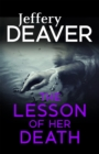 The Lesson of her Death - Book