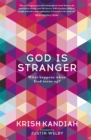 God Is Stranger : Foreword by Justin Welby