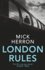 London Rules : Jackson Lamb Thriller 5