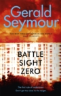 Battle Sight Zero - Book