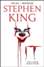 It : The classic book from Stephen King with a new film tie-in cover to IT: CHAPTER 2, due for release September 2019 - Book