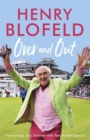 Over and Out : My Innings of a Lifetime with Test Match Special - Book