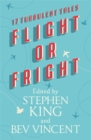Flight or Fright : 17 Turbulent Tales - Book