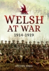 Welsh at War : From Mons to Loos and the Gallipoli Tragedy