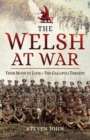 The Welsh at War : From Mons to Loos & the Gallipoli Tragedy