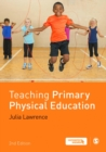 Teaching Primary Physical Education - Book