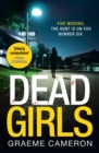 Dead Girls: An addictive and darkly funny crime thriller