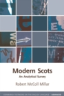 Modern Scots : An Analytical Survey