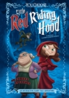 Little Red Riding Hood : An Interactive Fairy Tale Adventure