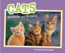 Cats : Questions and Answers