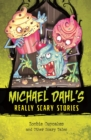 Zombie Cupcakes : And Other Scary Tales