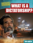 What Is a Dictatorship? - Book