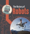 The History of Robots - Book