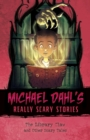 The Library Claw : And Other Scary Tales