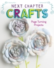 Next Chapter Crafts : Page-Turning Projects
