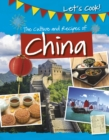 The Culture and Recipes of China - Book