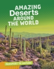 Amazing Deserts Around the World - Book