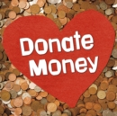 Donate Money - Book