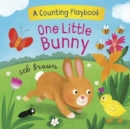One Little Bunny : A Counting Playbook - Book