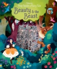 Peep Inside a Fairy Tale Beauty & The Beast