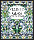 Stained Glass Colouring - Book