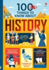 100 things to know about History - Book