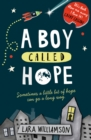 A Boy Called Hope - Book