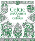 Celtic Patterns to Colour - Book