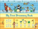 My First Drumming Book - Book