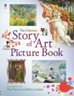 Story of Art Picture Book - Book