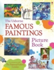 Famous Paintings Picture Book - Book