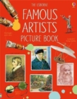 Famous Artists Picture Book - Book