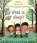 What is Sleep? - Book