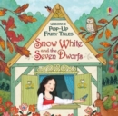 Pop-up Snow White and the Seven Dwarfs