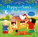 Poppy And Sam's Bedtime - Book