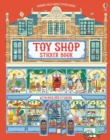 Doll's House Sticker Book Toyshop - Book