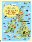 Picture Atlas of Great Britain & Ireland