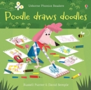 Poodle Draws Doodles - Book
