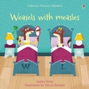 Weasels with Measles - Book