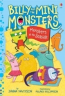 Billy and the Mini Monsters at the Seaside - Book