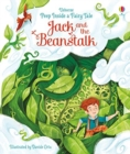 Peep Inside a Fairy Tale Jack and the Beanstalk - Book