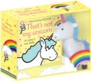 That's not my unicorn... Book and Toy - Book