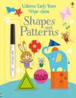Shapes & Patterns - Book