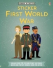 Sticker First World War - Book