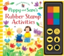 Poppy and Sam's Rubber Stamp Activities